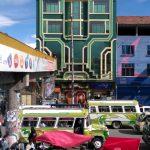 Retorno a El Alto