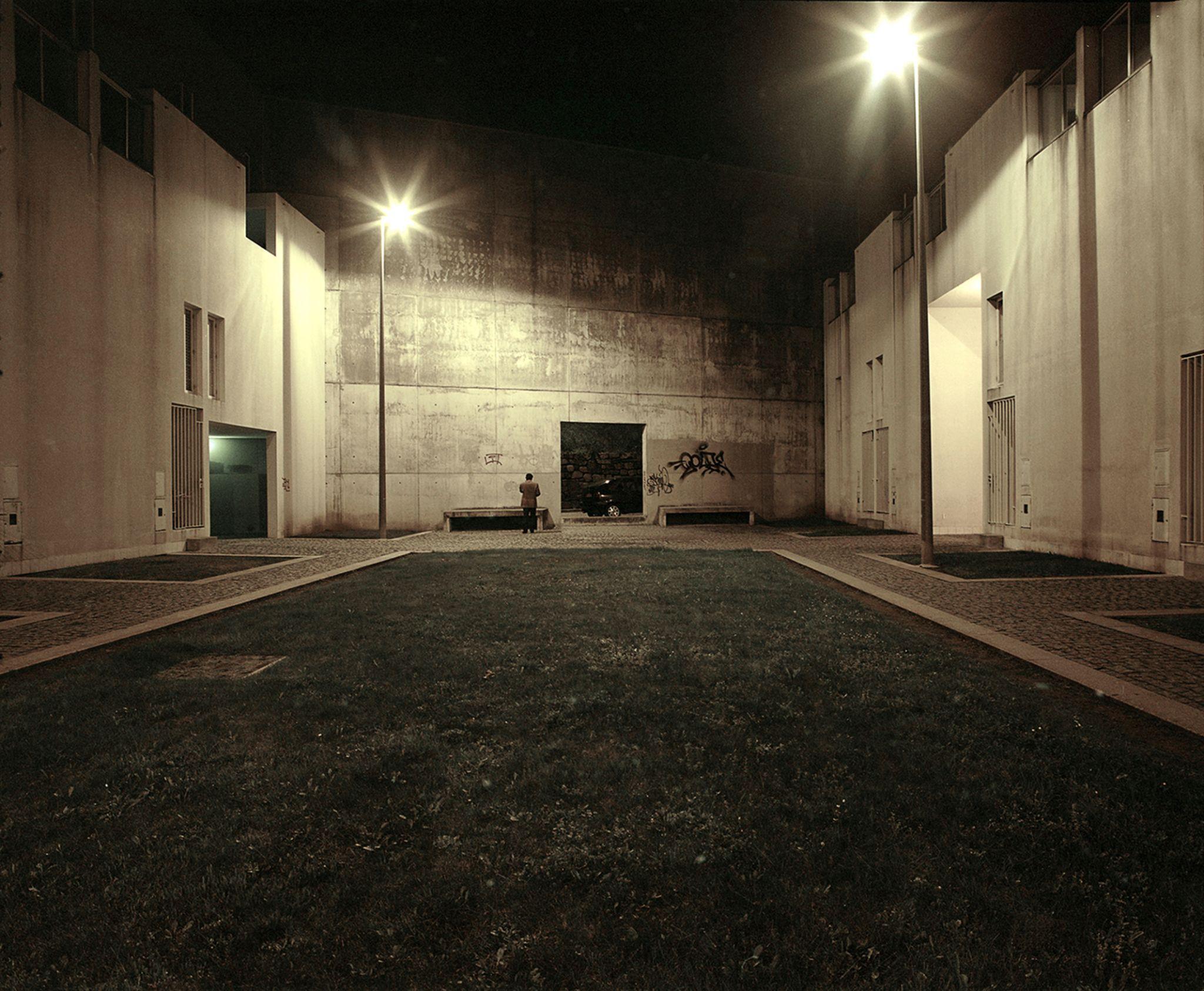 Bairro da Bouça, Porto, 2016
