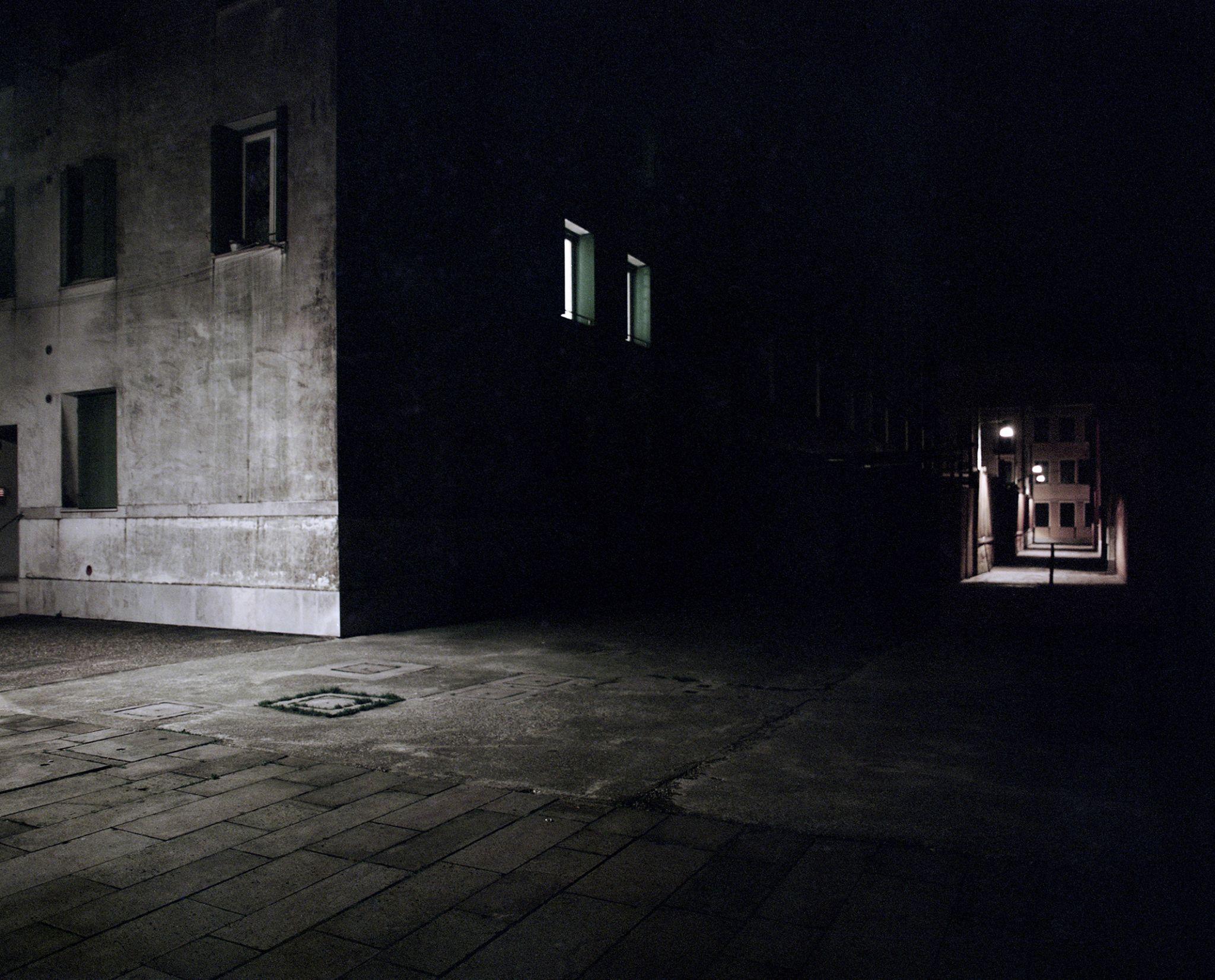 Giudecca, Veneza, 2016