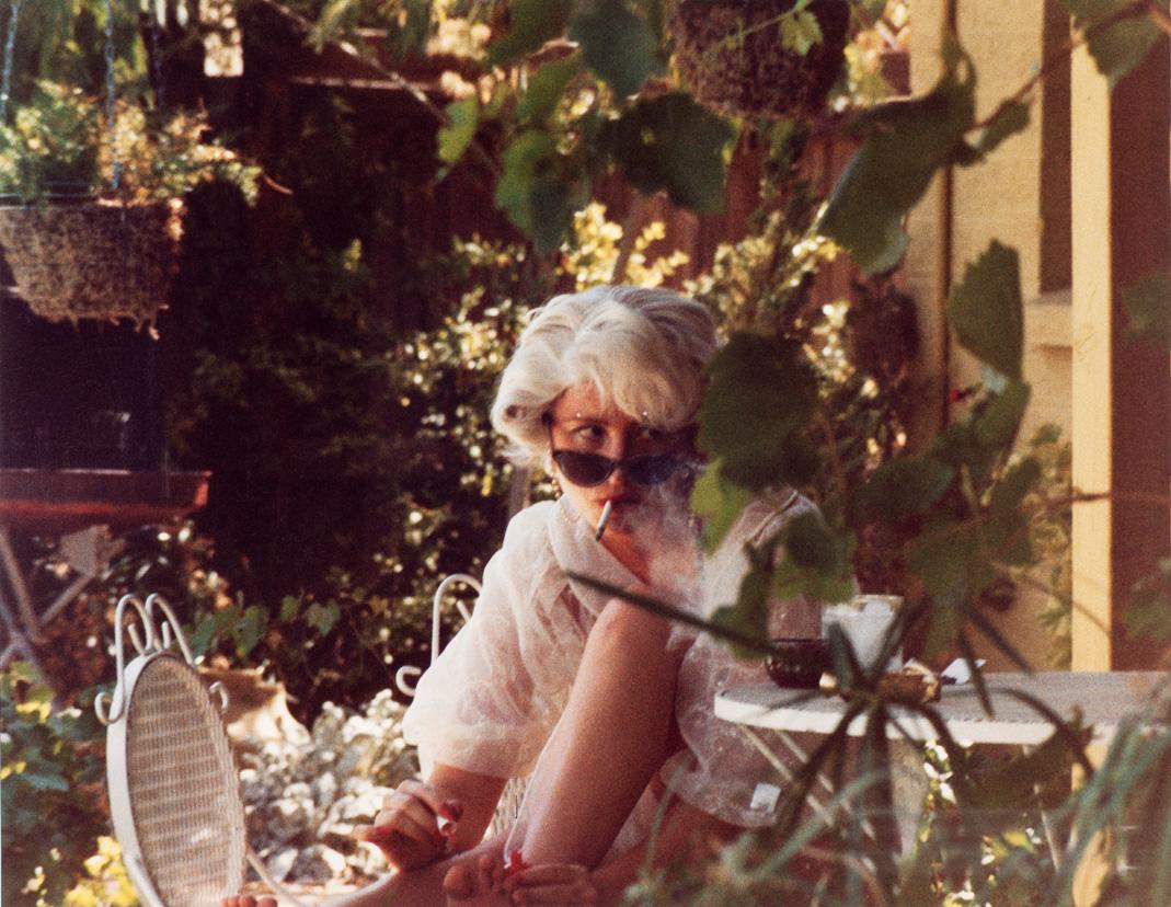 Cindy Sherman, Sem título, 1979. Coleção International Center for Photography