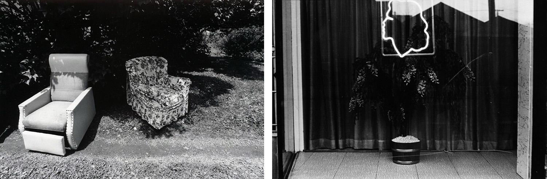 Nathan Lyons, Sem título (Notations in Passing), 1962-74. Cortesia Galeria Bruce Silverstein, Nova York.