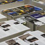ZUM #11: making of da nova edição
