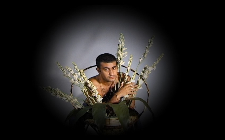 Akram Zaatari, Outra resolução [still], 1998-2013. Cortesia do artista