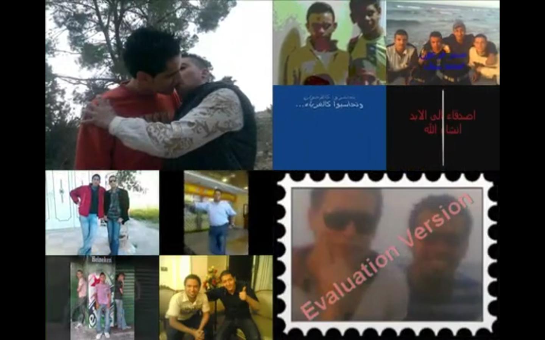 Akram Zaatari - Dance to the End of Love