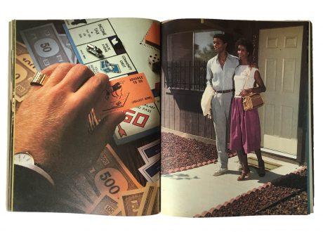 """Eu sou tão feliz"", de Marvin Heiferman e Carole Kismaric. Vintage Books, 1990"