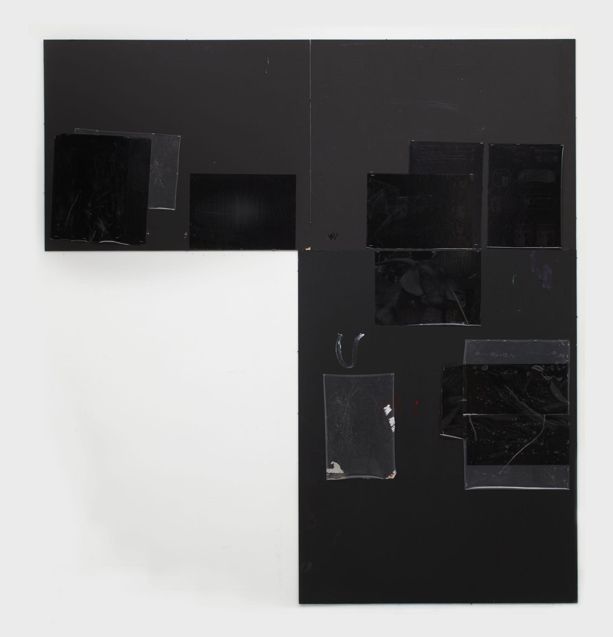 Henrik Olesen,<em>2</em>, 2016. Cortesia do artista