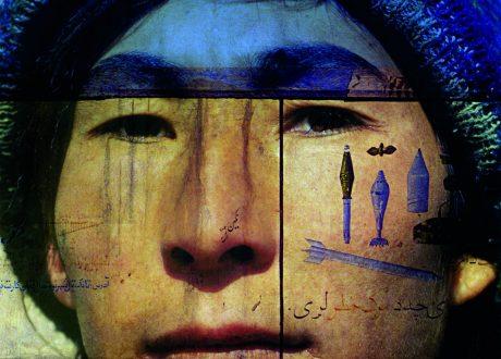 """Fotografia da série """"Limbo"""", de Arthur Omar, publicada na ZUM #11"""