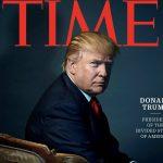 """Por que a capa da """"Time"""" sobre Trump é uma obra subversiva de arte política"""