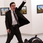 Terrorismo em cena: fotógrafos e jornalistas falam sobre a polêmica foto do ano do World Press Photo 2017