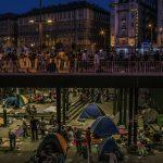 [:pb]Entrevista: Mauricio Lima fala sobre a experiência de fotografar conflitos sociais e guerras pelo mundo[:]