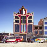 Arquitetura e identidade: a extravagância neo-andina nas fotografias do nipo-brasileiro Tatewaki Nio