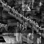 Imagens de assentamentos de refugiados feitas com câmera térmica dão ao irlandês Richard Mosse o prêmio Pictet 2017