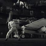 Marinheiros em ação na Segunda Guerra e o cotidiano americano nos retratos de Fons Ianelli
