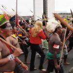 A luta do cinema indígena