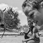 Por trás da foto: o imaginário amazônico no olhar da fotógrafa Elza Lima