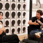 O artista Jonathas de Andrade conversa com a antropóloga Lilia Schwarcz sobre a obra <em>Eu, mestiço</em>