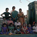 """""""Samba Shiva"""": Brasil e Índia nas fotografias da família Patchineelam"""