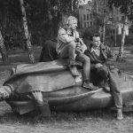 Exposição no Rio destaca a obra de fotógrafos da antiga União Soviética