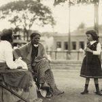 A São Paulo do início do século 20 pelo olhar imigrante do fotógrafo Vincenzo Pastore