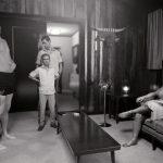 Entre a fotografia e o cinema: David Claerbout e as imagens do imaginário