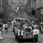 Rubens Fernandes Jr, curador da exposição <em>São Paulo: Sinfonia de uma metrópole</em>, comenta a obra do fotógrafo Theodor Preising