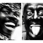 Arthur Omar e o glorioso da face carnavalesca