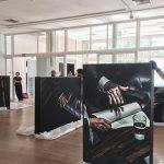 Com a presença dos artistas, abre amanhã no IMS Rio a exposição <em>Corpo a Corpo</em>