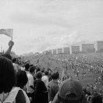 Por trás da foto: Mauro Restiffe escreve sobre sua foto da posse de Lula em 2003