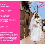 ZUM #14 vem aí: lançamento em São Paulo no sábado, dia 28/04