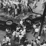 A outra volta do obelisco: as fotografias em torno do suicídio de Getúlio Vargas