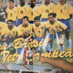 Uma seleção de 10 livros de fotografia sobre futebol
