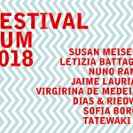 Susan Meiselas, Letizia Battaglia, Nuno Ramos: conheça a programação do Festival ZUM 2018