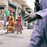 Destaque do Festival Valongo, a fotógrafa africana Emmanuelle Andrianjafy fala sobre seu processo criativo