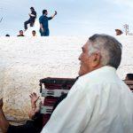 As romarias em Juazeiro do Norte pelas lentes do fotógrafo turco Emrah Kartal