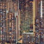 Michael Wolf e a arte de fotografar as megacidades do século 21