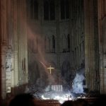 Imagens em chamas – Calvino, Farocki, Carver e a Notre-Dame de Paris