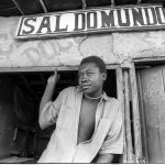 Moçambique pelo olhar intimista de José Cabral
