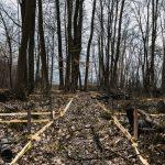 Paisagens excluídas: projeto da fotógrafa Alice Miceli registra campos minados em zonas de conflito
