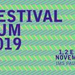 Programação Festival ZUM 2019