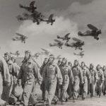 A névoa da guerra: Walter Bosshard, Robert Capa e o conflito sino-japonês