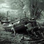 Por trás da foto: a força da floresta amazônica revelada pelo fotógrafo paraense Luiz Braga