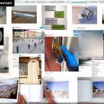 Recomendações #ZUMquarentena: Ai Weiwei, Stephen Shore, Museu da Internet, Jörg Colberg e mais