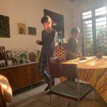 Conversas na quarentena – Mauro Restiffe & Carola Saavedra – Parte 3