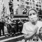 Recomendações ZUM: a enfermeira fotógrafa, Sebastião Salgado, Anna Maria Maiolino, Luigi Ghirri e mais