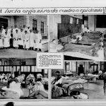 A imagem da pandemia – 1918-2020