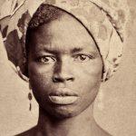 As reencarnações de uma mulher negra: pessoa-coisa-pessoa