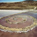 [:pb]A <em>Spiral Jetty</em> (1972)[:]