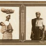 """O enigma da """"negra da Bahia"""""""