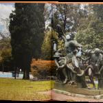 [:pb]Recém-lançados, oito fotolivros revelam diferentes aspectos da cidade de São Paulo[:]