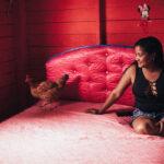 O cotidiano ribeirinho no interior do Pará pelo olhar da fotógrafa Larissa Zaidan